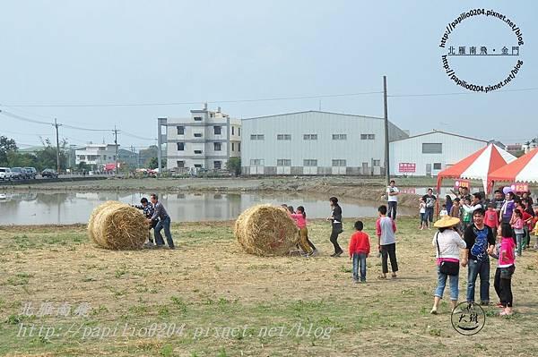 2013大雅小麥文化節麥蛇玩藝活動會場-1