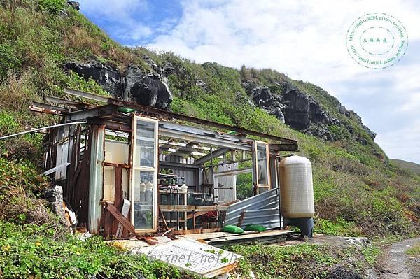 彭佳嶼海水淡化廠