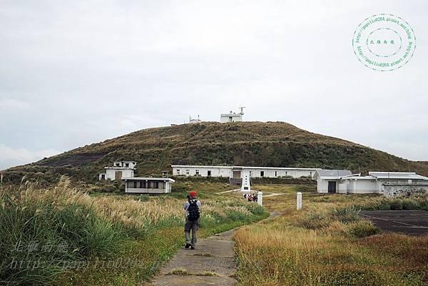 彭佳嶼軍營