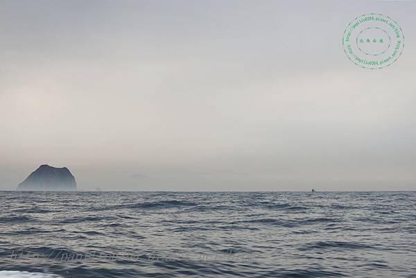 基隆嶼及台灣北部沿海