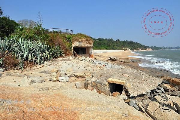 29成功海岸的碉堡.JPG