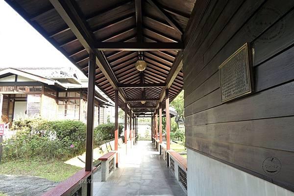 09逸仙公園迴廊.JPG
