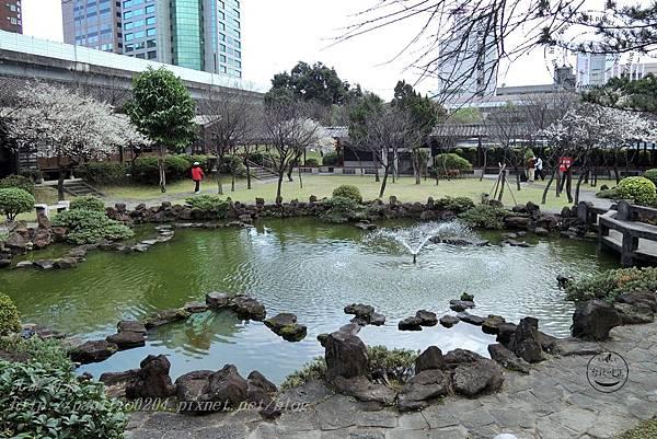 39逸仙公園水池.JPG