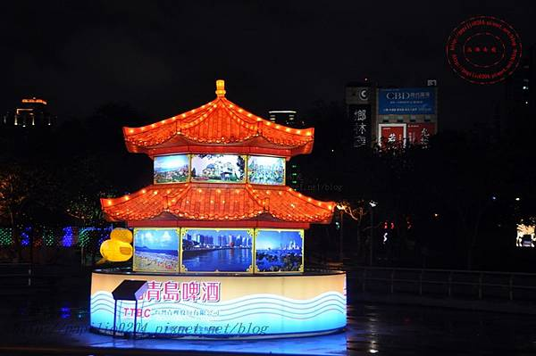 22 2014中臺灣元宵燈會青島花燈.JPG