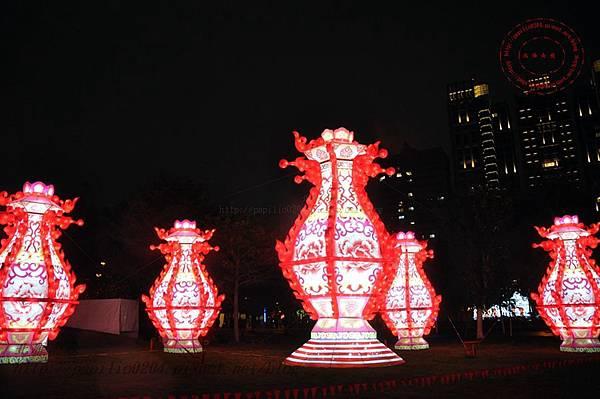 24 2014中臺灣元宵燈會四川自貢燈區.JPG