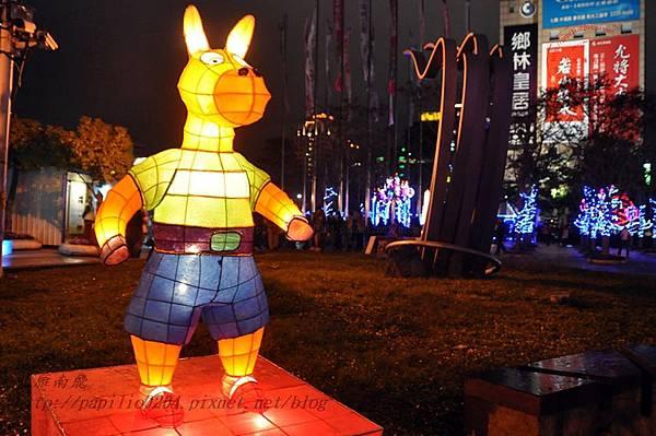 28 2014中臺灣元宵燈會傳統創作燈區.JPG