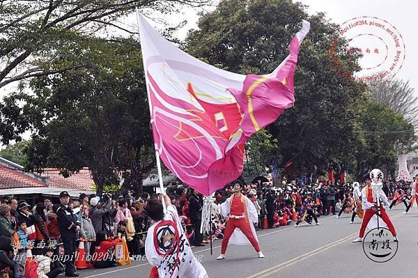 40 2014台灣燈會踩街遊行日本北海道-YOSAKOI SORAN 平岸天神.JPG