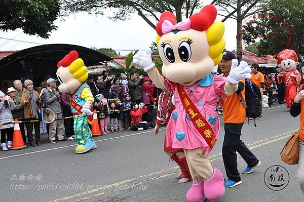 59 2014台灣燈會踩街遊行台灣觀光遊樂區協會.JPG