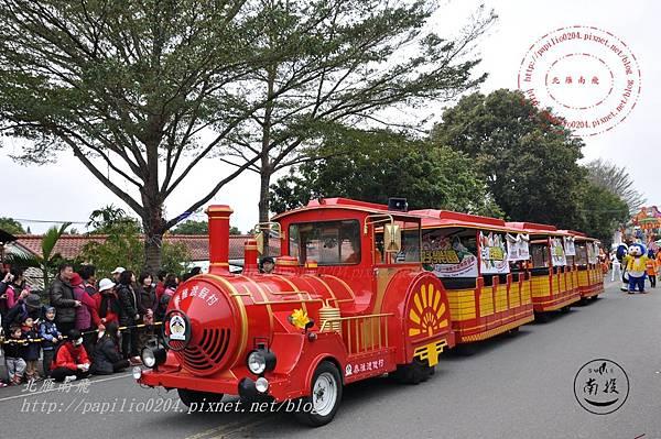 61 2014台灣燈會踩街遊行台灣觀光遊樂區協會.JPG