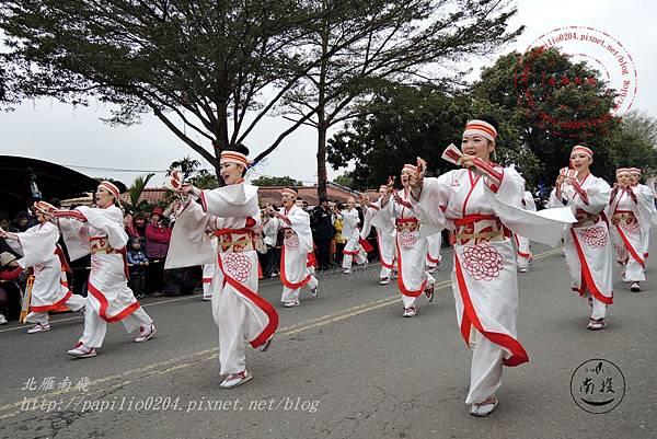 70 2014台灣燈會踩街遊行日本高知縣高知市-夜來節 ほにや (HONIYA).JPG