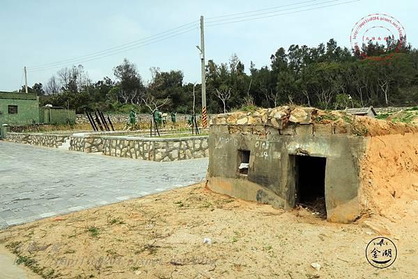 33 新頭碼頭碉堡.JPG