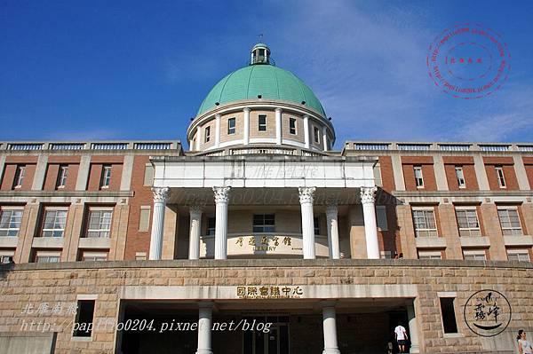 03亞洲大學行政大樓.JPG