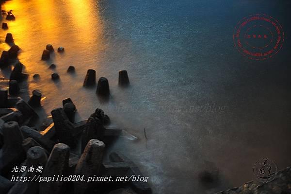 09馬祖南竿津沙海灘夜景.JPG