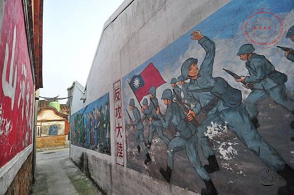 28金門陽宅大街(軍中樂園電影場景).JPG
