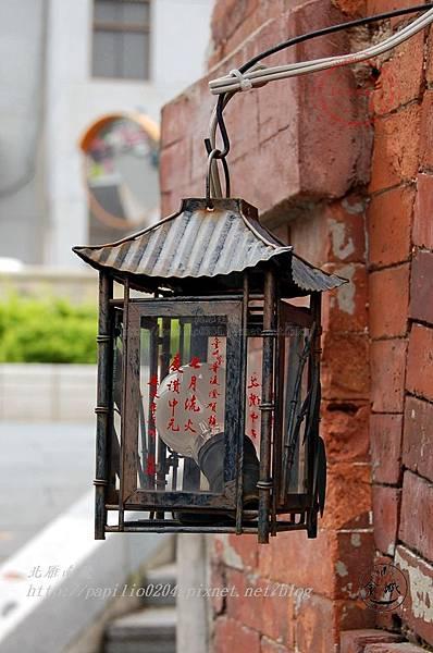 01金門普渡燈
