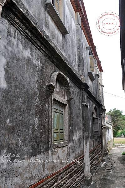 18金門蕭顯傳洋樓(東蕭13號)[歷史建築].JPG