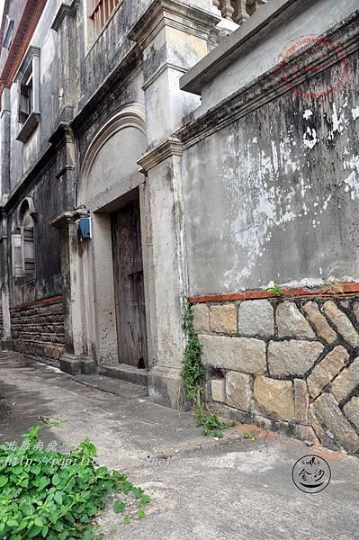 22金門蕭顯傳洋樓(東蕭13號)[歷史建築].JPG