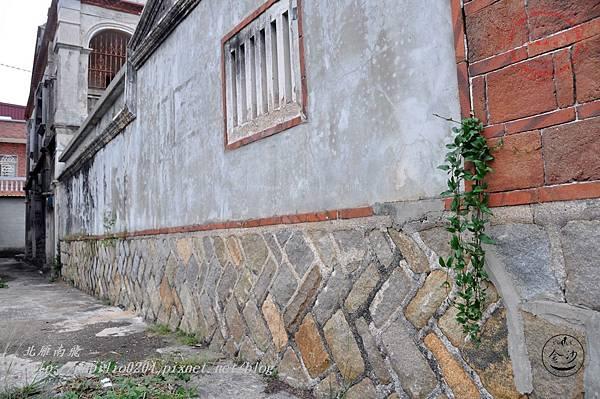 23金門蕭顯傳洋樓(東蕭13號)[歷史建築].JPG