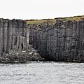 23西吉嶼的柱狀玄武岩