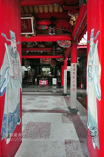 12金門慈徳宮