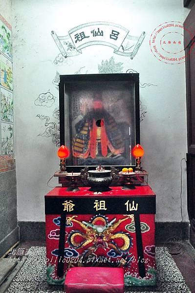 43金門慈徳宮