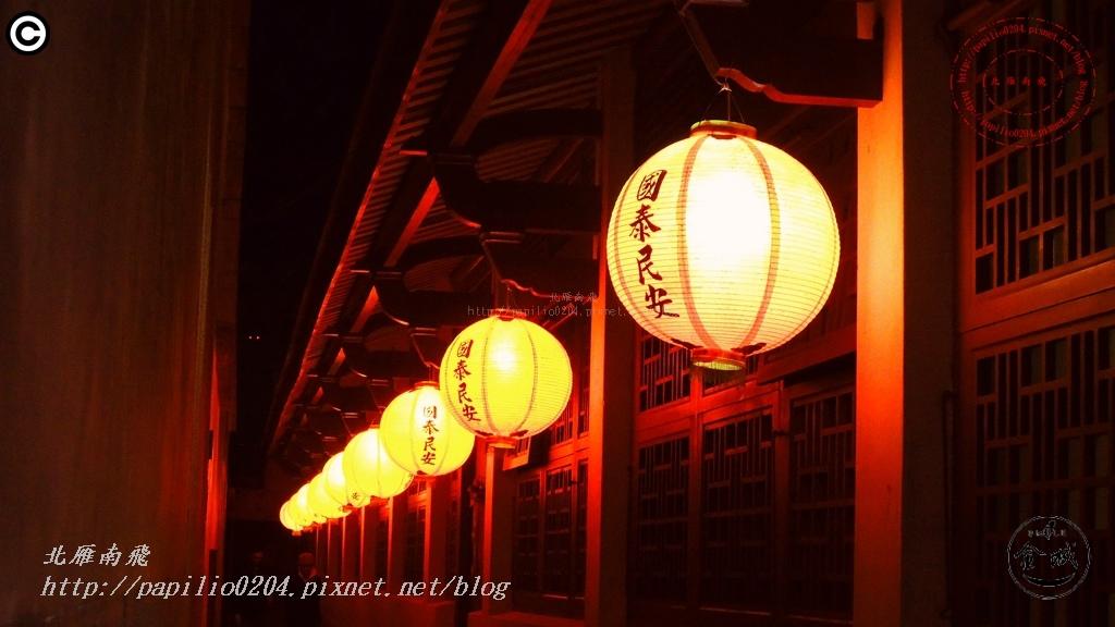 2015 金門元宵節花燈展