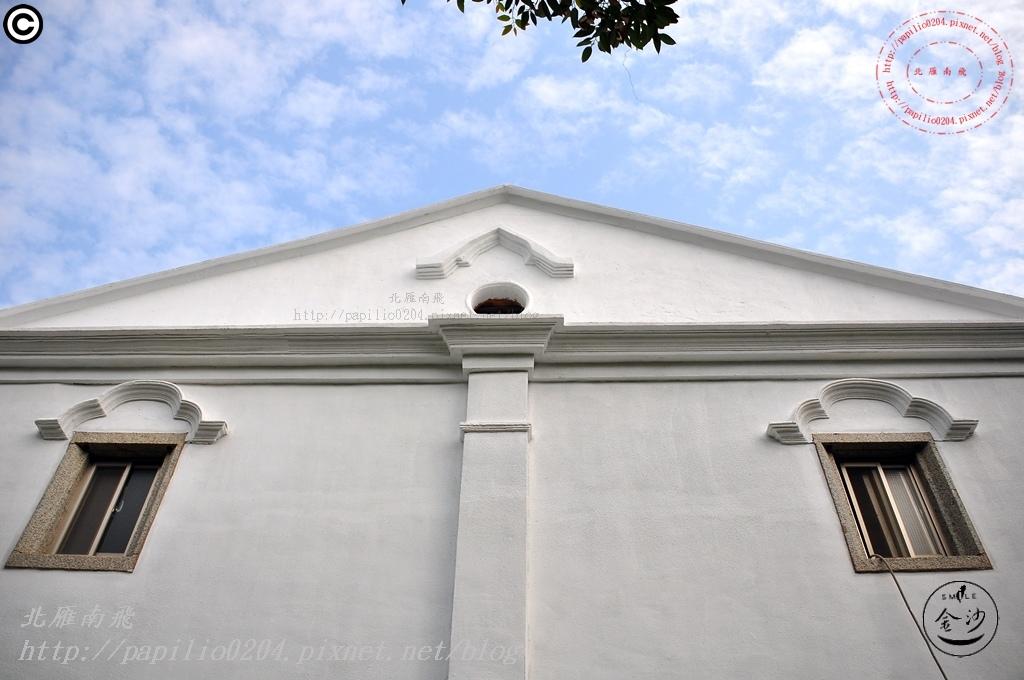 金門西園黃樓洋樓 [歷史建築]
