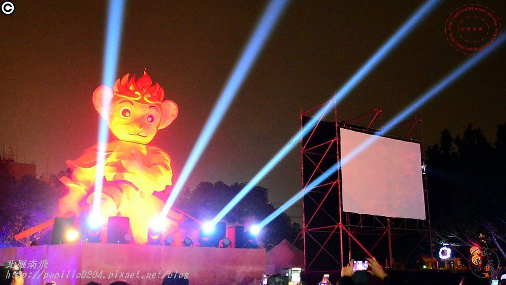 2016中台灣元宵燈會豐原燈區 20160217 - 009