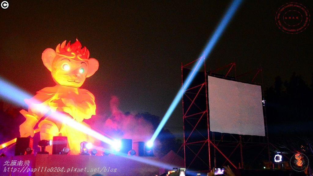 2016中台灣元宵燈會豐原燈區 20160217 - 010
