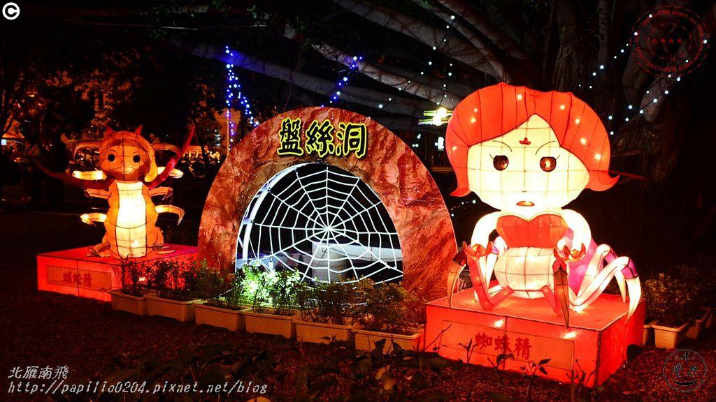 2016中台灣元宵燈會豐原燈區 20160217 - 022