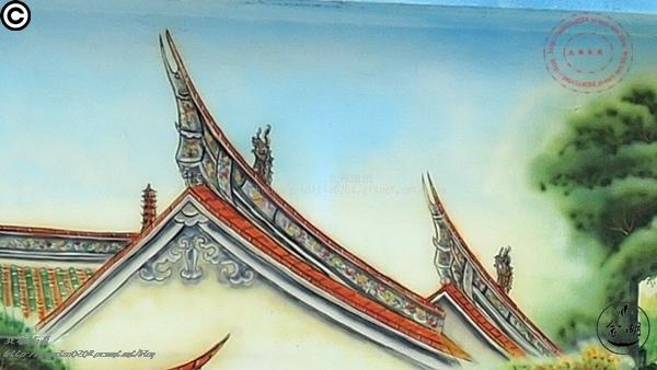 金門瓊林彩繪壁畫015.JPG