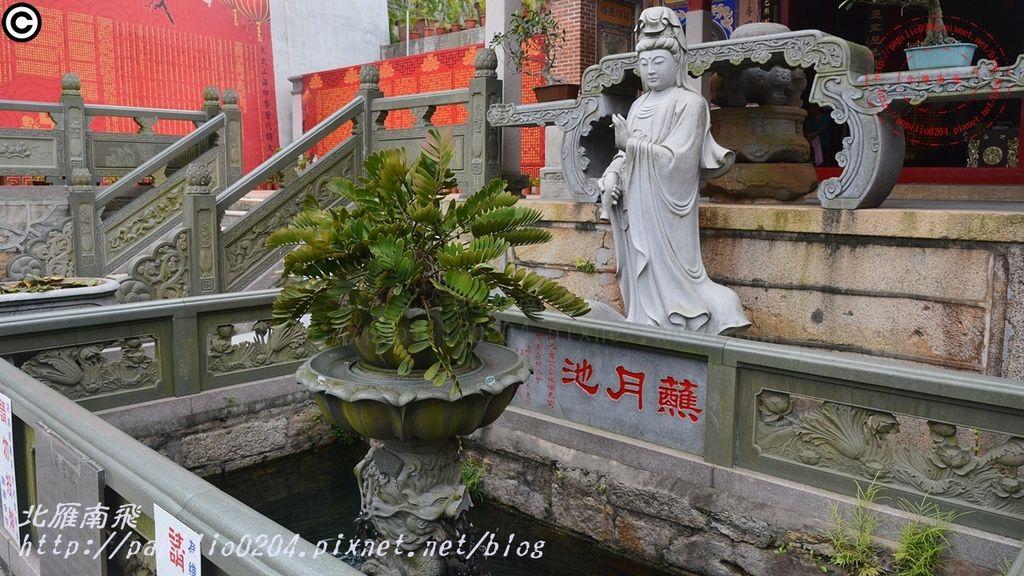 05太武山十二奇-蘸月池.JPG