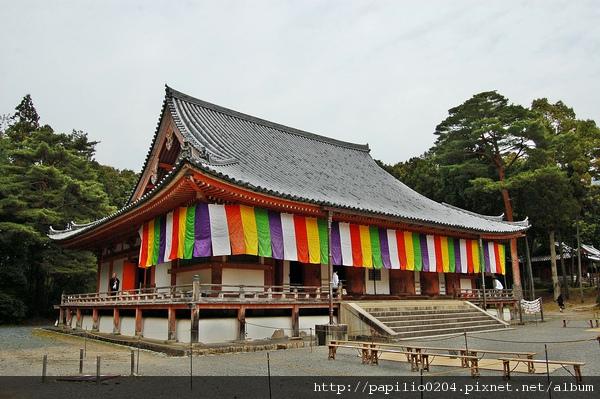京都醍醐寺醍醐之花見