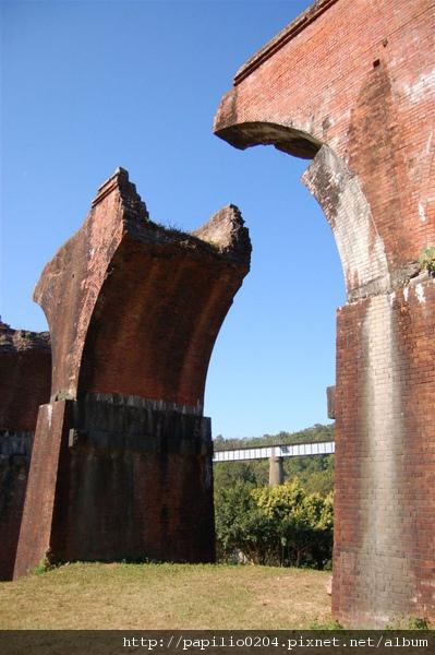 三義龍騰斷橋