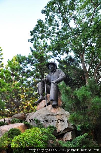 金門蔣經國先生紀念館
