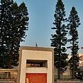 沙美金砂學校(金沙國小前身)舊址