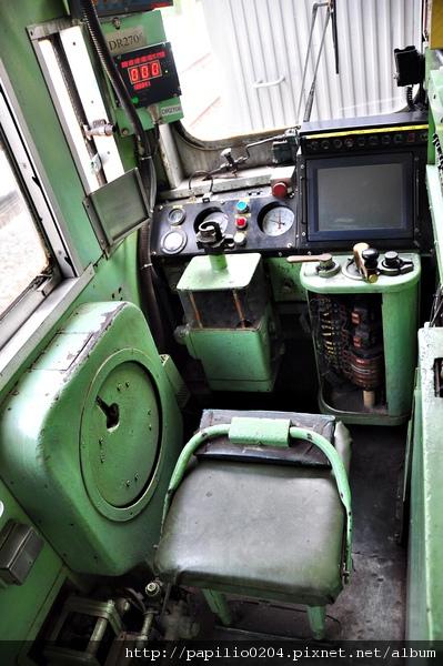 光華號柴聯車DR2700型