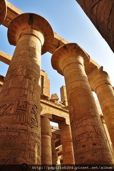 卡納克神殿