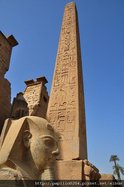 路克索神殿
