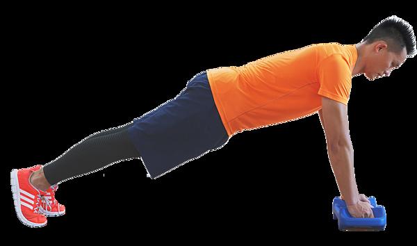 21 棒式屈身跳Parabell Plank Pike Jumps-2