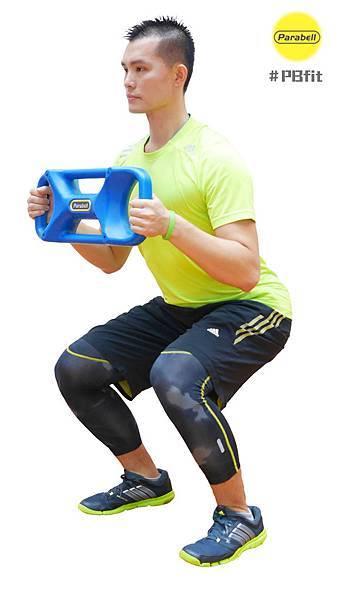 核心訓練core training下蹲 Squat