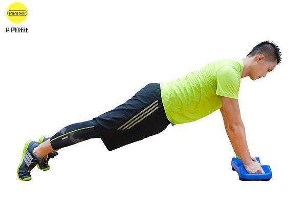 核心訓練core training棒式Plank