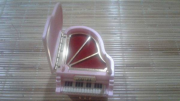 功能正常音樂盒