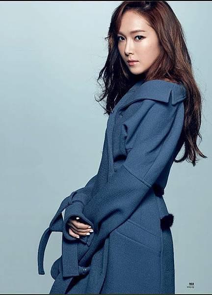 jessica jung esquire (4)