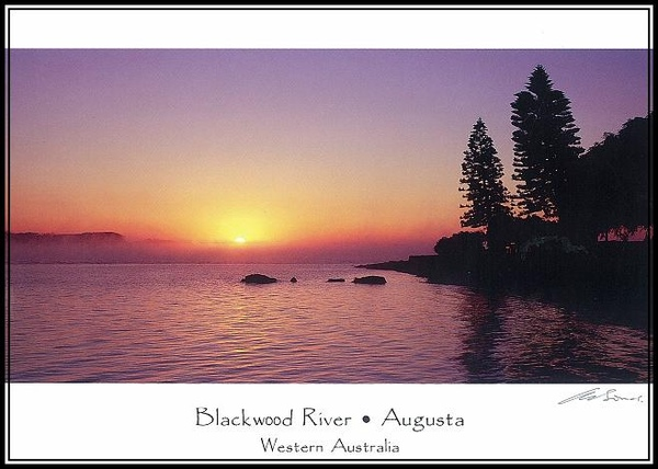 Blackwood River by Alex-3