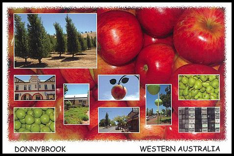 Donnybrook Post Card-1