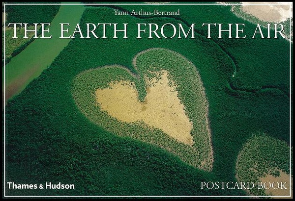 Earth From Above - The heart in Voh