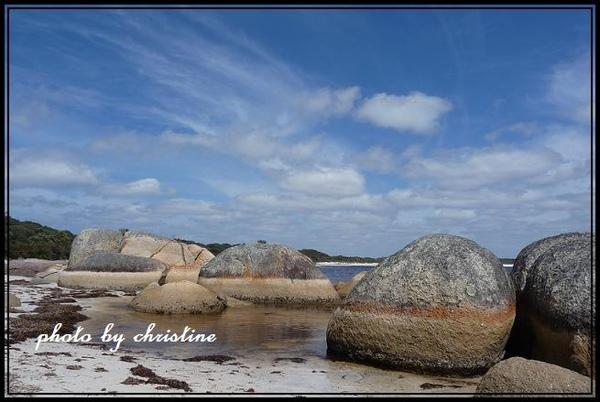 西澳【阿爾巴尼】 Albany - Two Peoples Bay