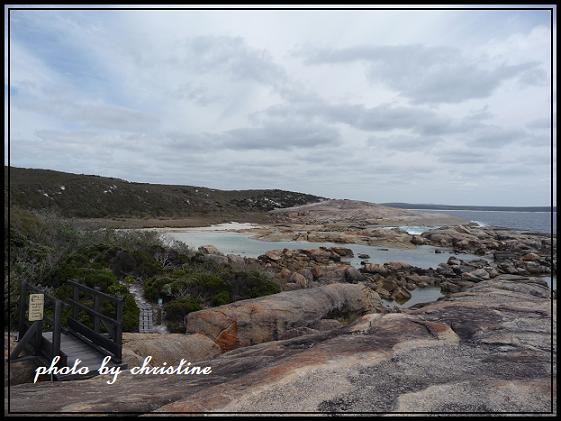 西澳【阿爾巴尼】 Albany - Two Peoples Bay到Little Beach的Heritage Trail