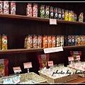 【The Candy Cow】 店內陳設&產品